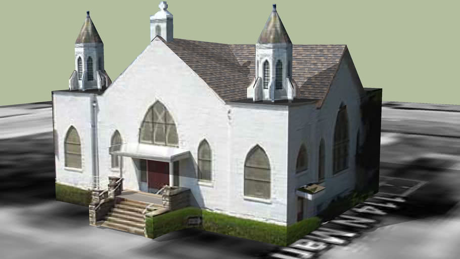 Mount Zion Methodist Episcopal Church MO