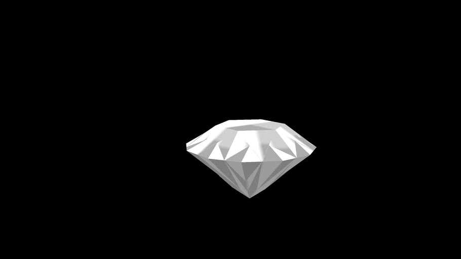 Diamand idéal proportions
