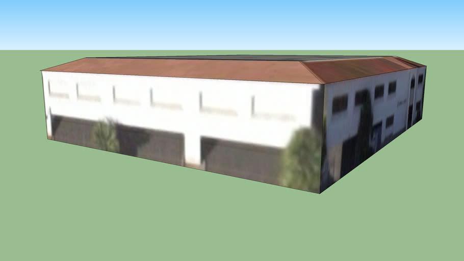 Edificio en Phoenix, AZ, USA