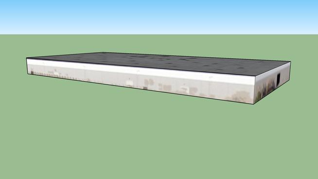 Kayla M. Building 3D