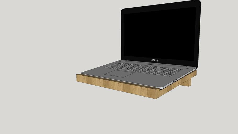 Laptop Docking