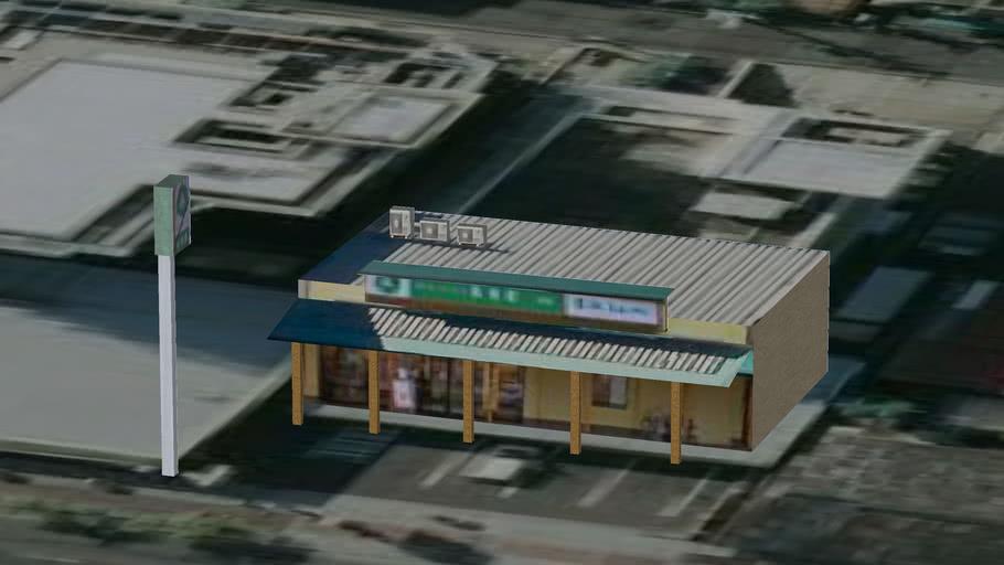 もち吉 都島店