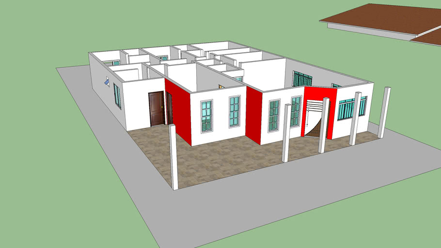 Casa 223 m2