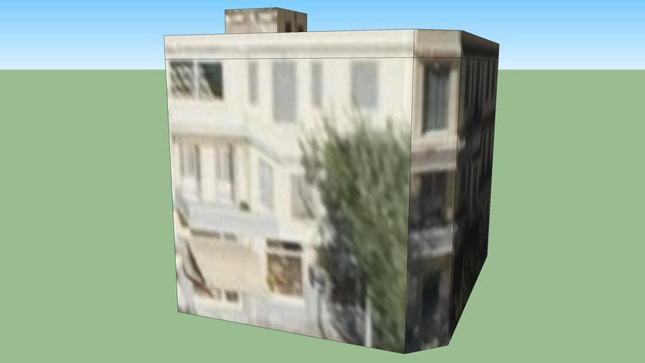 Κτίριο σε Πειραιάς, Ελλάδα