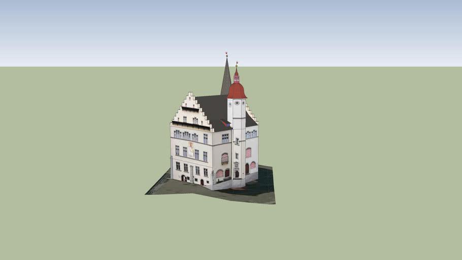 Rathaus von Sursee