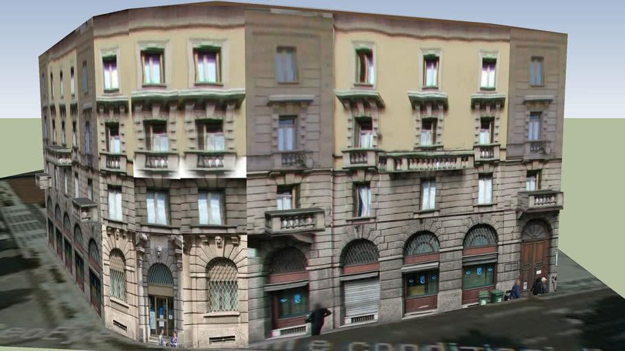 Galleria Cosimo Fanzago