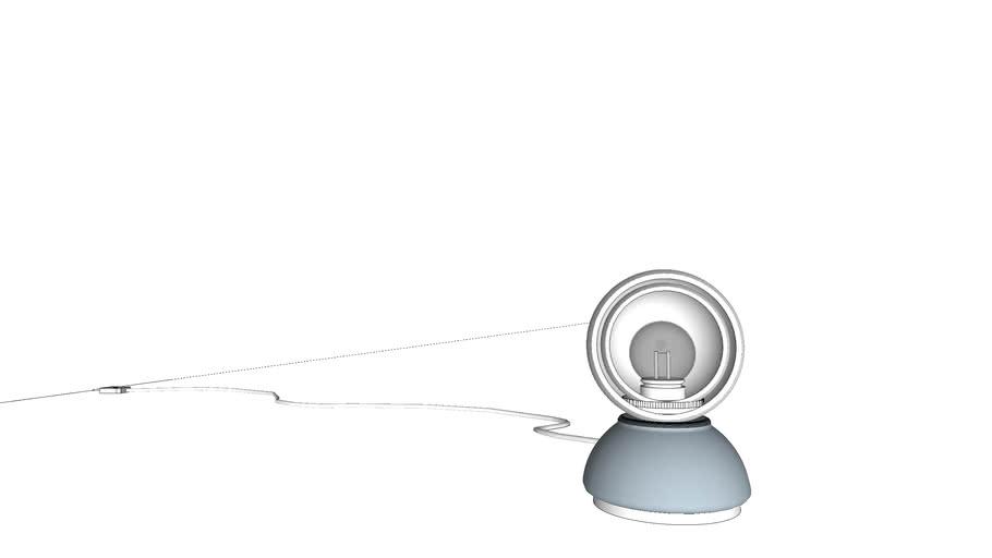 Eclisse - Lampada di Design - Artemide