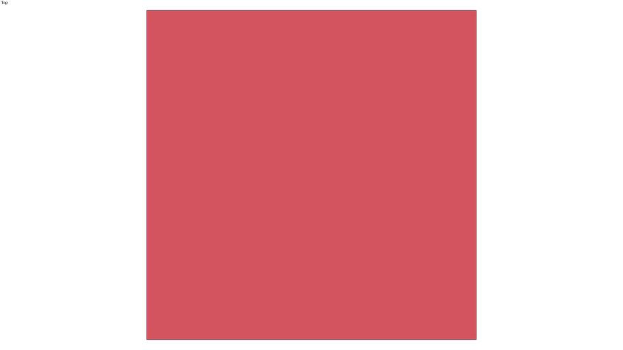 ROCKIT3D | Fabric Cotton RAL3017