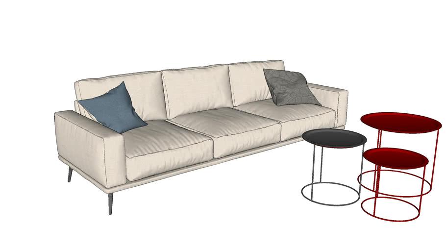 Boconcept Sofa Warehouse