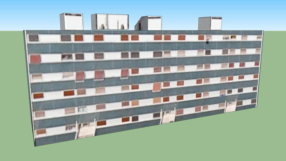 Edificio in 20099 Sesto San Giovanni MI, Italia