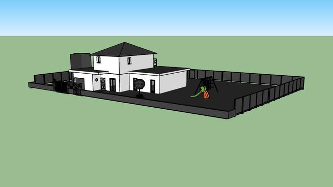 maison design eden