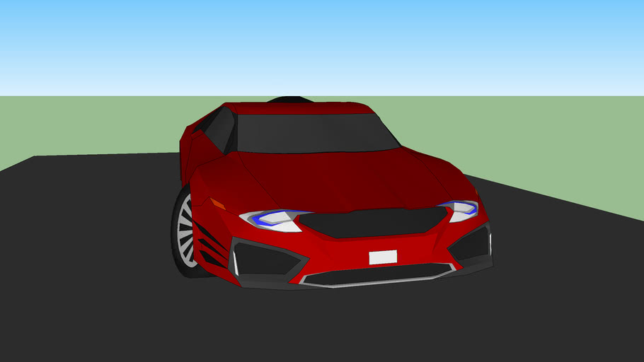 carro coupe