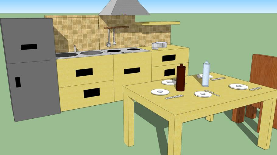 Cucina di Martina A.
