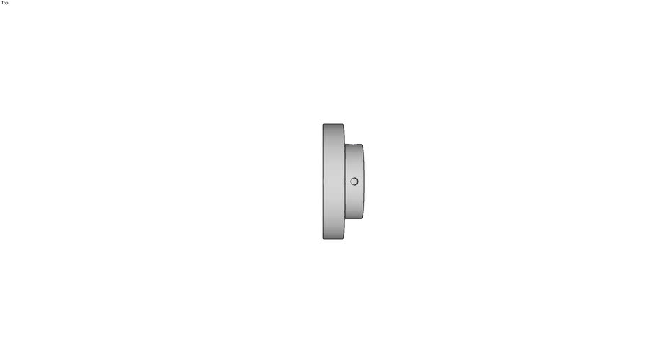 Stainless Steel Spur Gears (SUS)