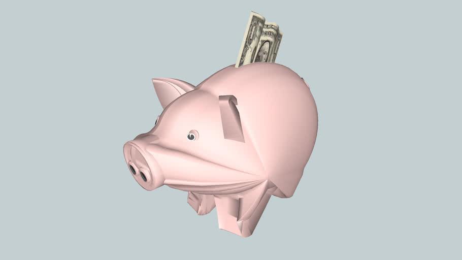 """""""Piggy Bank""""...."""