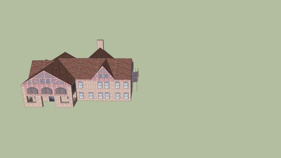 Arthur House