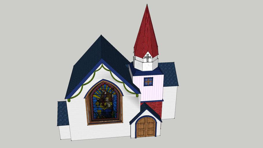 Church Replica