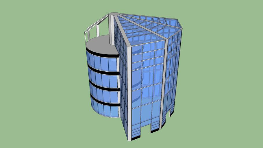 'The Quart' Building
