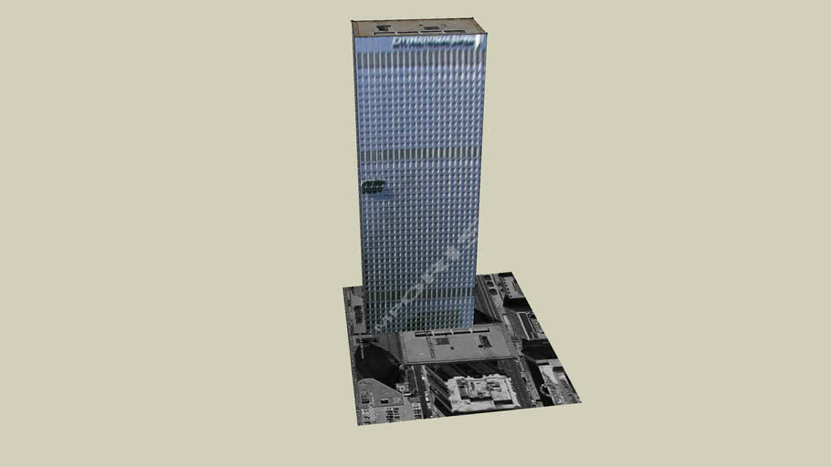 City National Tower