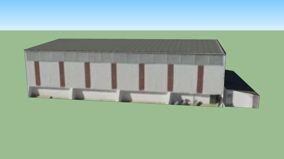 Industrial Complex 2, Υμηττός , Ελλάς