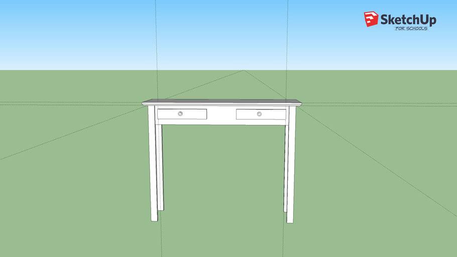 SketchUp Tutorial 5 Ewing M