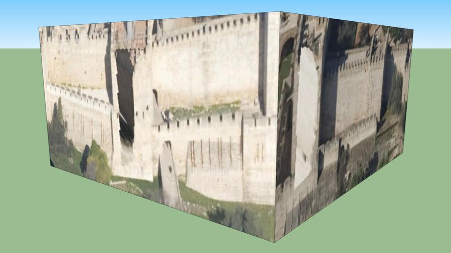 St George Castle,Lisbon, Portugal