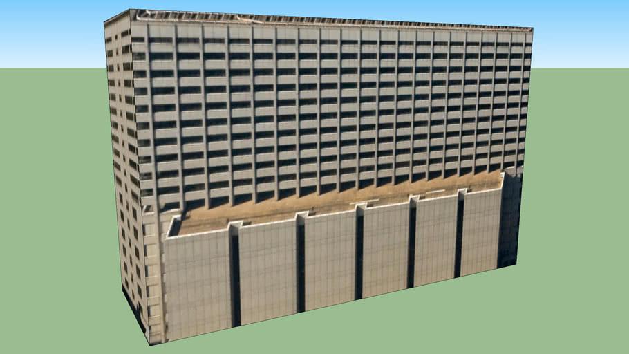 Building in 〒100-8927