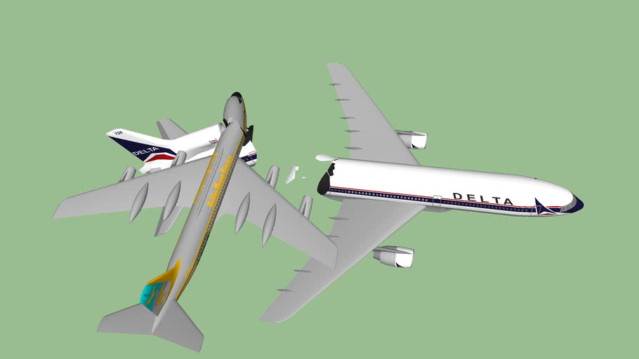 Nova Scotia Air Disaster (1979)