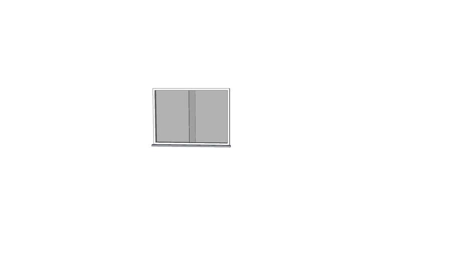 janela cozinha 1,50x1,10 ...blindex