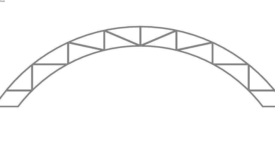 Roof structure.