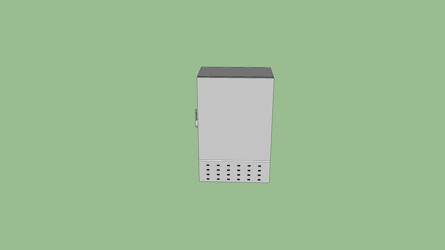 Lab freezer -70