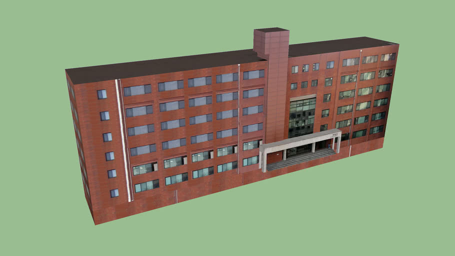 Youngsil Building, Sejong Univ.