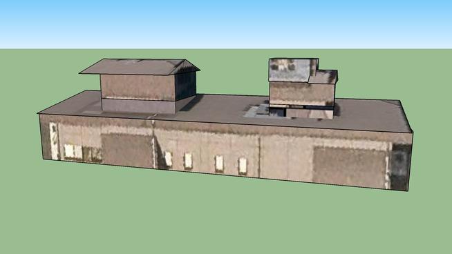 Part Mint building