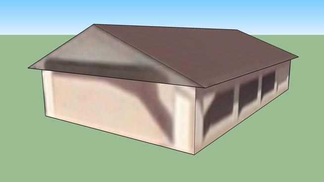 Building of Calvary Chapel Queen Creek