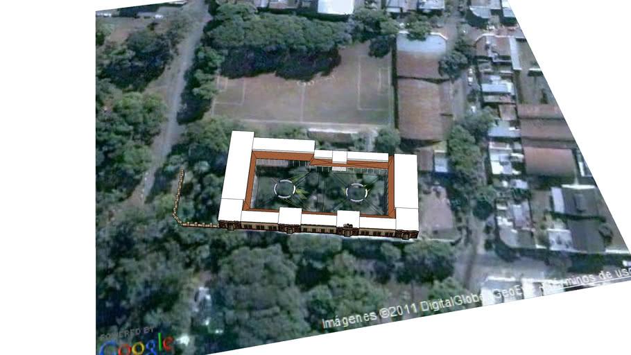 Museo de la Universidad Nacional de Tucumán