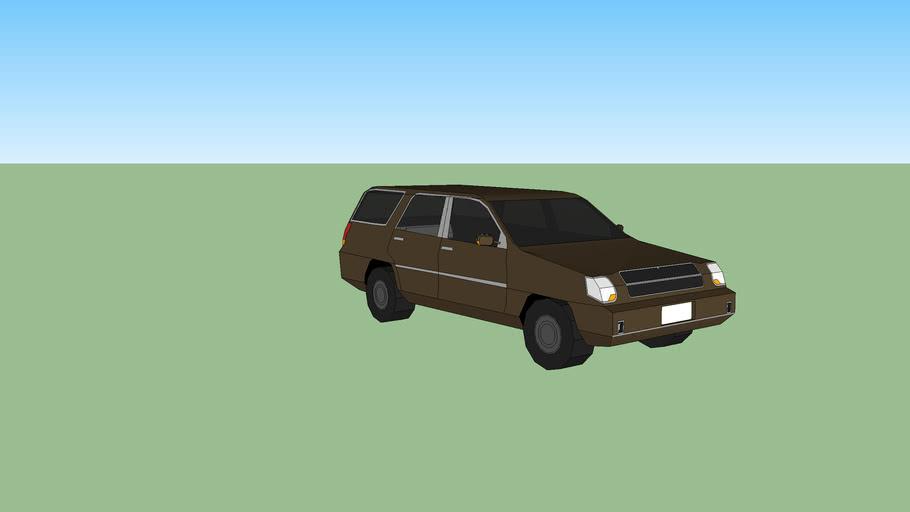 Google SUV 1