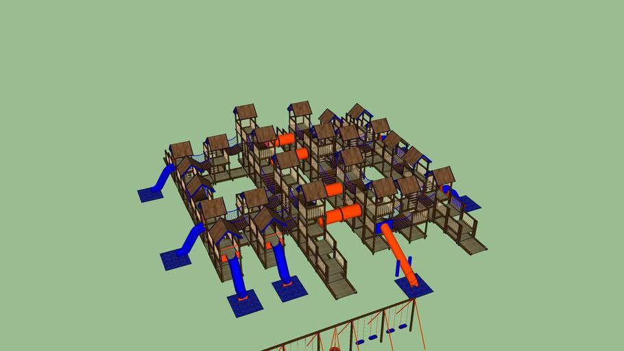 playground v3