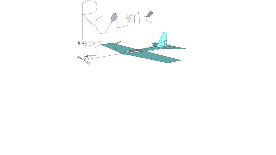 rc plane desing 2
