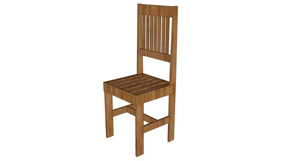 Cadeira 3