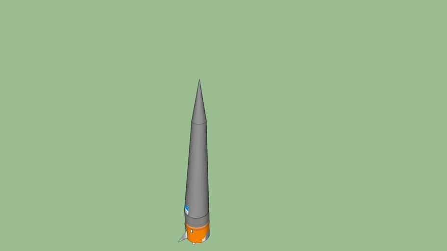 R-7 rocket