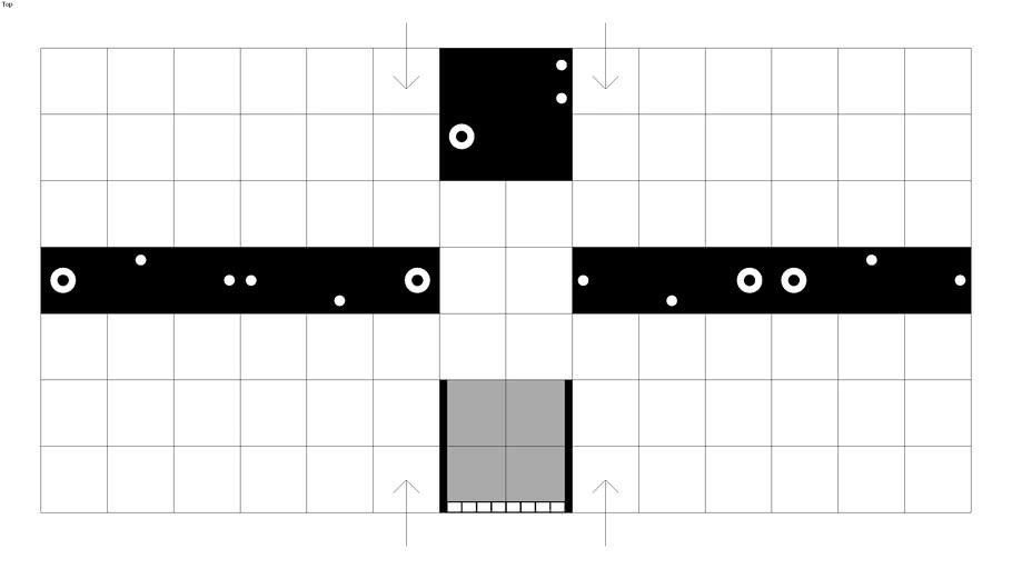 House Type L - Plan