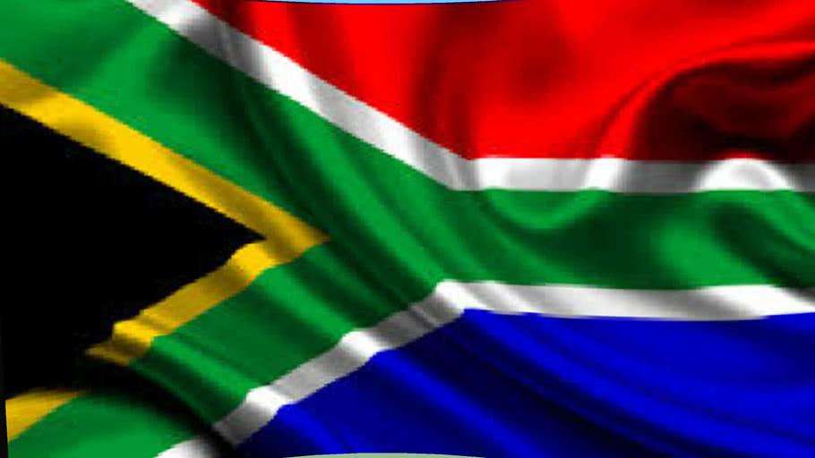 MEGA BANDERA (SUDAFRICA)