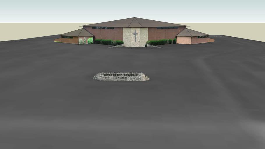 Centerville Seventh-Day Adventist Church
