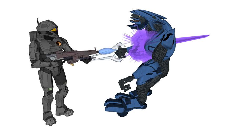 officer vs elite