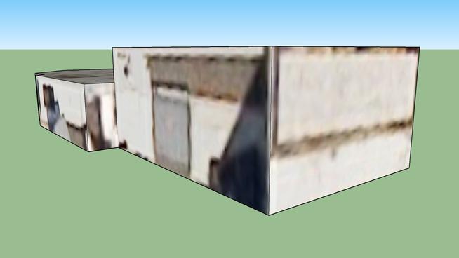 Building in Memphis, TN, USA | 3D Warehouse