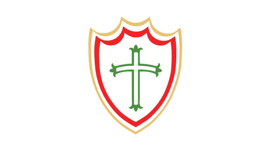logo football Portuguesa football São Paulo