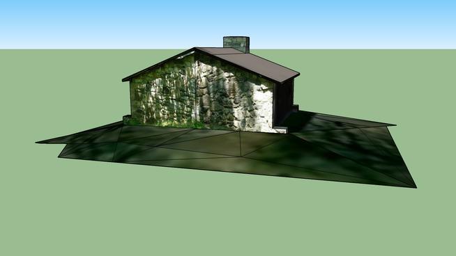 Ward Pound Ridge Reservation - Lean-to Site #1