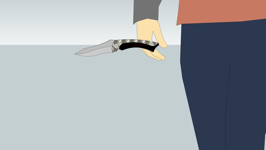 pocketknive