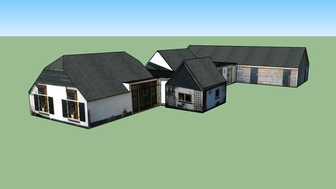 house Lunteren
