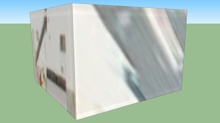 Building in Αιγάλεω(pisw apo O.T.E), Ελλάς